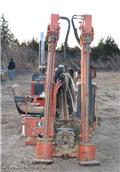 Ditch Witch JT 920 L, 1999, Foreuse à tunnel
