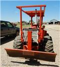 Ditch Witch R65, Trancheuse