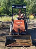 Ditch Witch XT 850, Mini Excavators <7t (Mini Diggers)