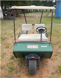 E-Z-GO Textron, Golf carts