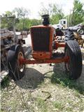 Ford 6600, Traktori