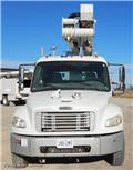 Freightliner Business Class M2, 2005, Camion nacelle