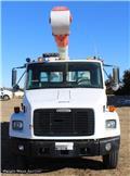 Freightliner FL 70, 2000, Camion nacelle