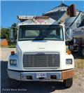 Freightliner FL 70, 1999, Citi