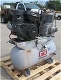 Gardner-Denver Denver HGR7-3K, Kompresoriai