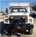 GMC 7500, 2002, Φορτηγά Ανατροπή