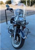 Harley-davidson FLHRCI Road King Classic, 1999, ATVs