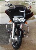Harley-Davidson Road Glide Custom, 2013, ATV'er