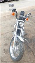 Harley-davidson Sportster 1200, 2000, ATVs
