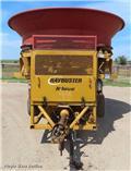 Haybuster H 1000, Futtermischwagen