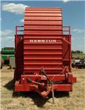 Hesston Stakhand 30, Інше обладнання для фуражних комбайнів