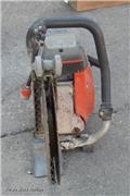 Husqvarna K 760, Betona maisītājs