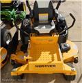 Hustler Fastrak, Riding mowers