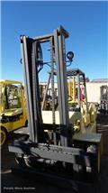 Hyster H 100 XL, Diesel Forklifts