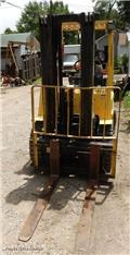 Hyster H 55 XM, Dyzeliniai krautuvai