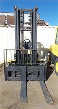 Hyster H 80 XL, 1993, Diesel Forklifts
