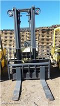 Hyster H 80 XL, 2011, Diesel Forklifts