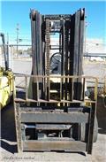 Hyster S 120 XL S, Diesel Forklifts