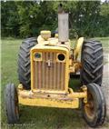 International 254, Traktori
