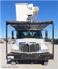 International 4300, 2003, Truck Mounted Aerial Platforms