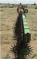 John Deere, Other Tillage Machines And Accessories