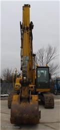 John Deere 200 C LC, 2005, Crawler excavators