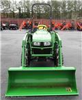 John Deere 25, 2017, Traktori