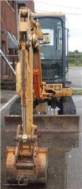 约翰迪尔 7 C、2005、小型挖掘机