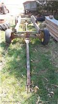 John Deere 96, Other Fertilizing Machines and Accessories