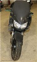 Kawasaki EX650-A, 2007, ATVs