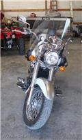 Kawasaki VN900-D, 2009, ATVs