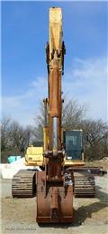 Komatsu PC400LC-7E, 2006, Crawler Excavators