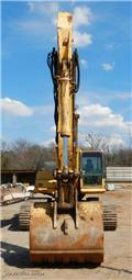 Komatsu PC400LC-8, 2008, Crawler Excavators