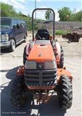 Kubota B 2400, Tractors