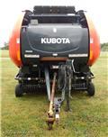Kubota BV 4180, Körbálázók