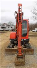 Kubota KX 121-3, Mini Excavators <7t (Mini Diggers)