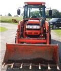 Kubota L 3710, 2002, Traktorji