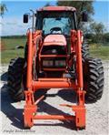Kubota M 108 X, 2007, Traktori