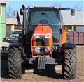 Kubota M 126 GX, 2016, Tractors
