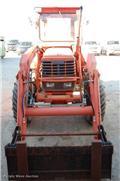 Kubota M 5400 SD, 1998, Tractores