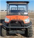 Kubota RTV-X1140, 2016, Arbeitsfahrzeuge