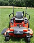 Kubota ZD 326 P, Vrtni traktor kosilnice