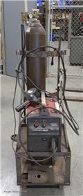 Lincoln Power MIG 140، ماكينات لحام