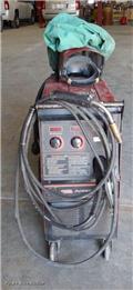 Lincoln Power MIG 255، ماكينات لحام