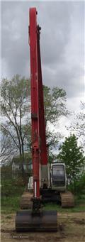 Link-Belt 240 LX, 2005, Lánctalpas kotrók