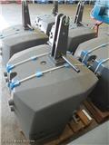 Massey Ferguson, Інше додаткове обладнання для тракторів