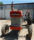 Massey Ferguson 165, Traktorji