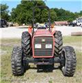 Massey Ferguson 461, 2004, Traktory
