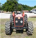 Massey Ferguson 563, 2006, Traktory