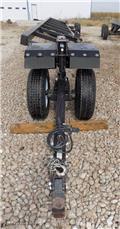 Maurer M38、ベールトレーラー